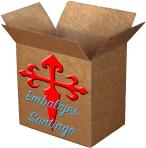 Embalajes Santiago
